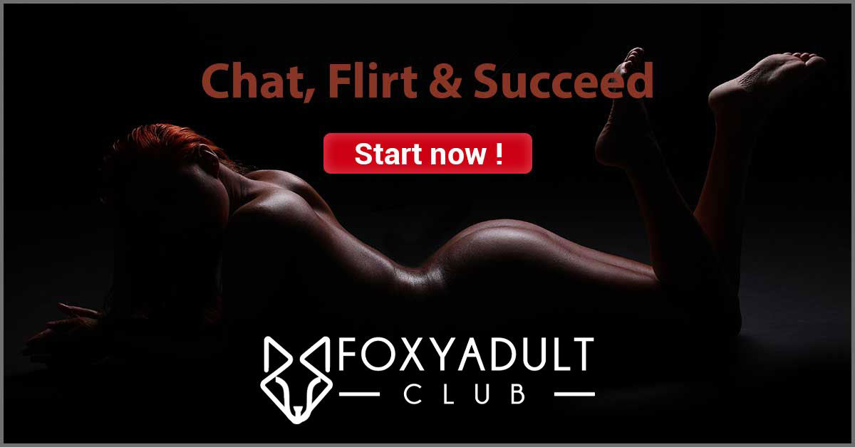 Foxyadult Review